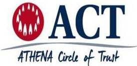 Athena Circle of Trust Logo