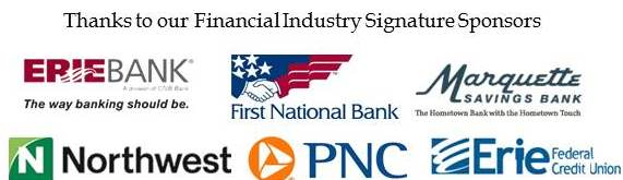Signature Financial Industry Sponsor Logos