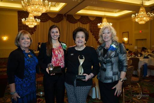 2015 ATHENA Award Winners