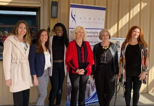 ATHENA PowerLink 2019 Panel Recipients